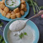cilantro lime garlic