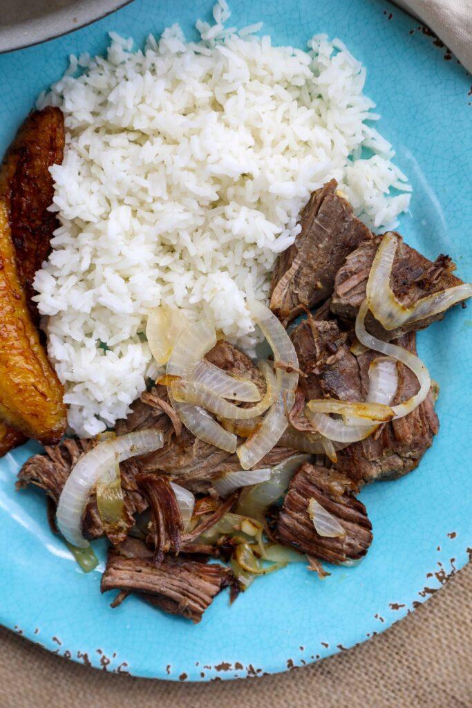 cuban vaca frita recipe